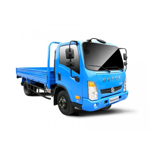LIGHT TRUCK - ISUZU ENGINE